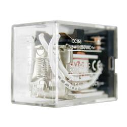 Реле управляющее промежуточное Энергия MY-3 AC 24 / Е0403-0018
